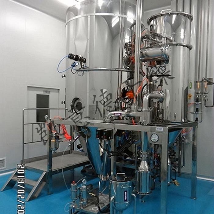 BPG系列闭式循环喷雾干燥机