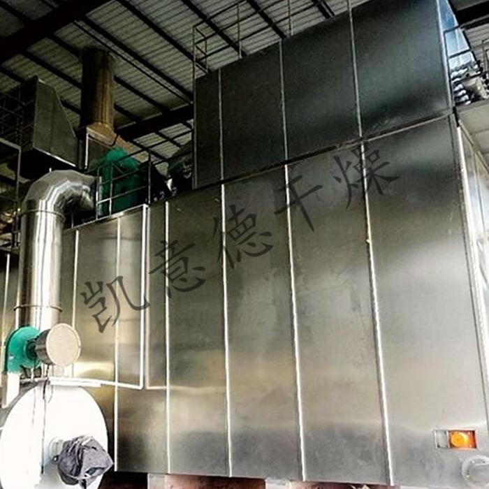 张掖WPG系列卧式喷雾干燥机