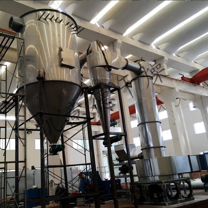 北京XSG系列旋转闪蒸干燥机